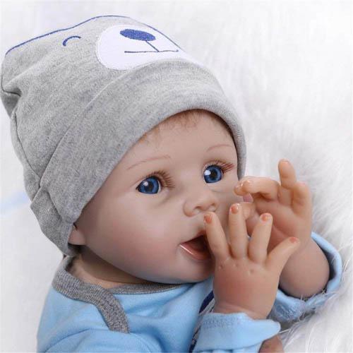 bébé reborn pas cher