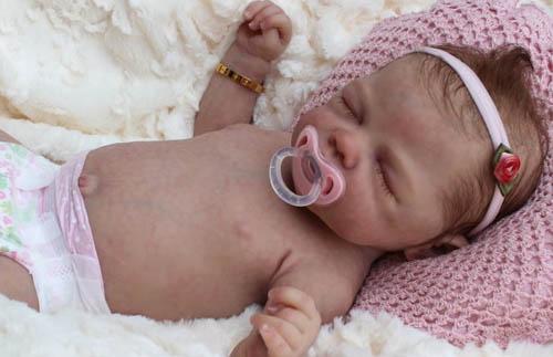 Choisissez votre bébé reborn garçon ou fille