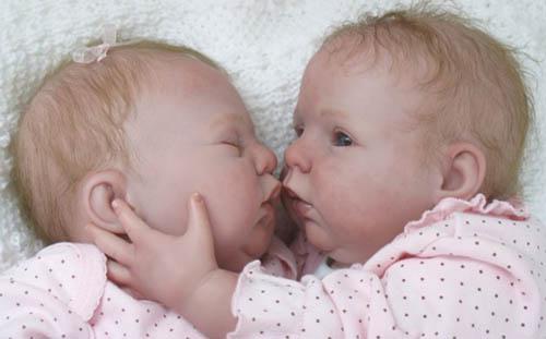 Comment faire des poupées bébés reborn réalistes