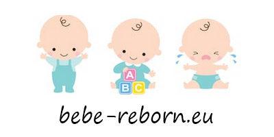 👶 Bébé Reborn